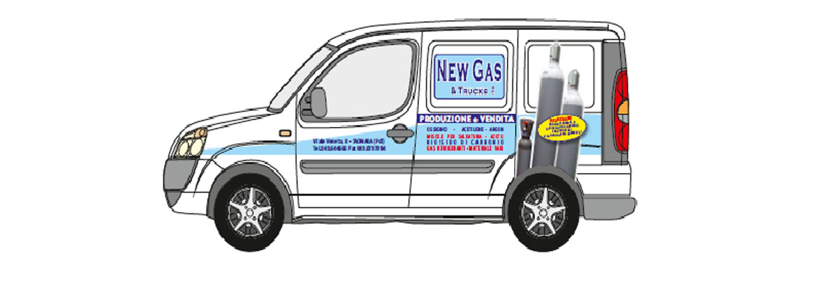 New Gas & Trucks Srl